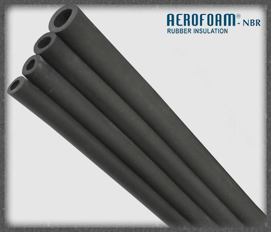 Aerofoam 174 Nbr Nitrile Rubber Tubes Aerofoam 174 Insulation